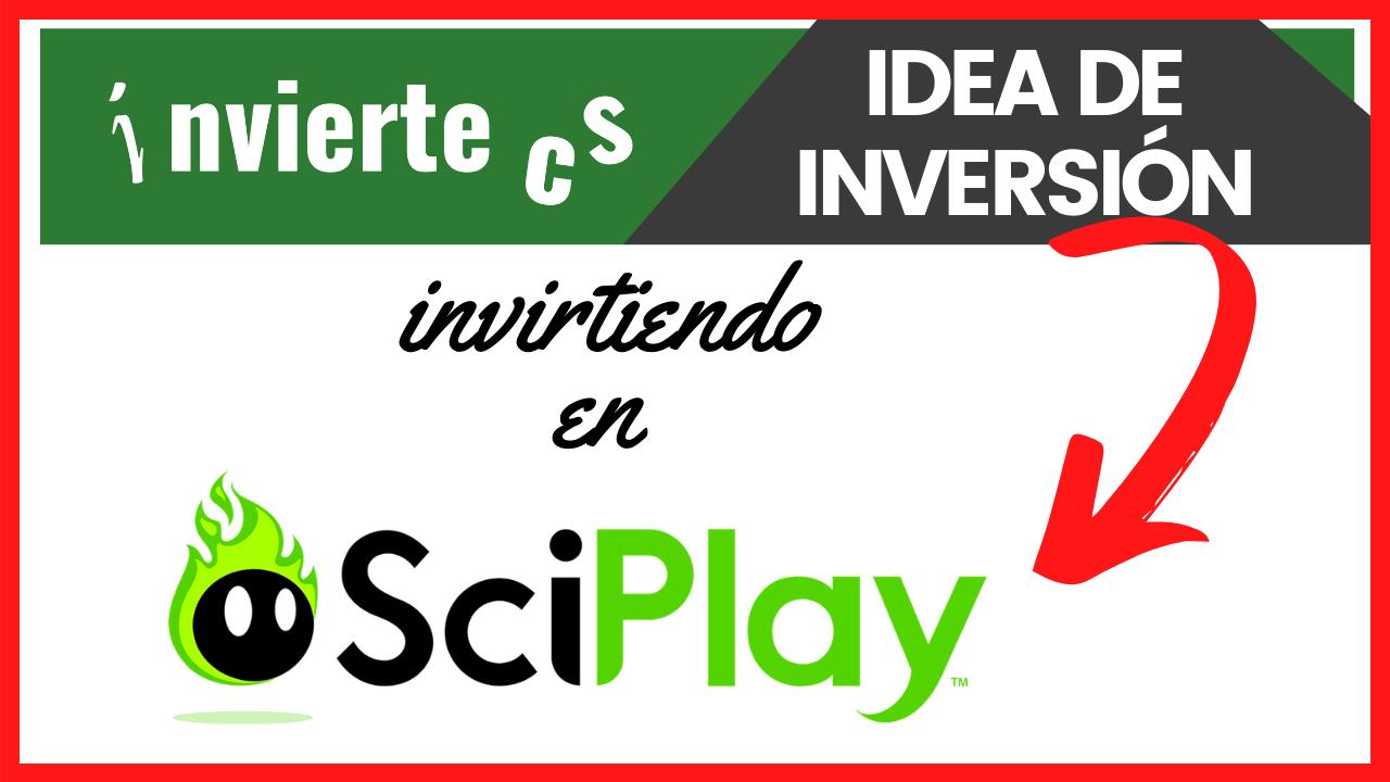 Invertir con sentido en SciPlay